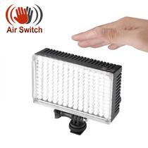 Lampara Video Pergear A168 Air Switch Sensor Led Solo Luz