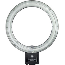 Lampara Fotografia 500w Diva Ring Light Nova 18 Ring Light