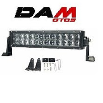 Barra Led 4 Pulgadas Damotos Rzr Polaris Honda Canam