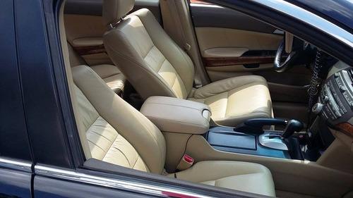 Impecable Honda Accord Ex V6 A Tratar