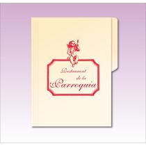 Pack Imprenta Económica Sobres Carpetas Folders Con Tu Logo
