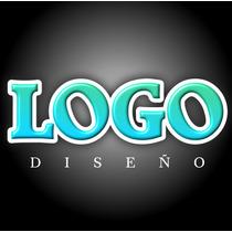 Diseño Logotipos Originales Entregamos En 24 Formatos