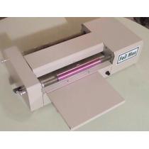 Maquina Estampadora De Foil