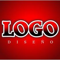Diseño Crear Logotipos Online 100% Original Regalos Gratis