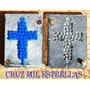 Troquel De Inyeccion Cruz Mil Estrellas