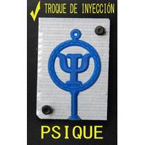 Troquel De Inyección De Cera Y Plástico