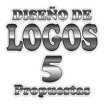 Diseño De Logotipos 24 Horas Garantizado Envió Gratis Vbf