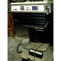 Remato!! Screen Companika 660 20x24 - Maquinaria Imprenta