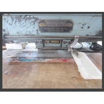 Portland Tabolador Suajadora - Maquinaria Imprenta