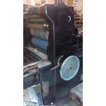 Ofset 4 Cartas Harris-se Bold Company Type 123