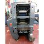 Maquina De Offset Heidelberg Tok 26x33 Sin Funcionar