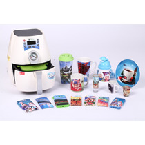 Kit Sublimacion Sublimar 3d Mini Completo Nvio Gratis Iva In