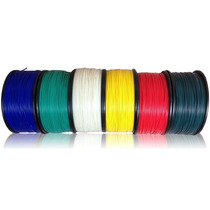 Filamento Abs/pla 1.75mm Y 3mm Colores