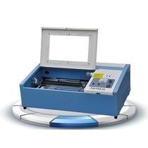 Equipo Corte Y Grabado Laser 30x20 Cm 40w Nuevo Modelo