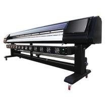 Impresora Gran Formato, Equipo Industrial Para Publicidad