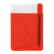 Promocionales Libreta Top-ten Pocket, Ecritorio,serigrafia,