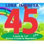 Impresión De Lona, Lona Impresa, Lona Publicitaria, Urgentes