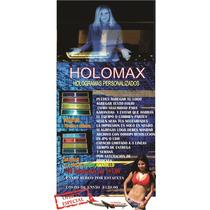 Hologramas Personalizados