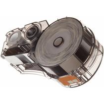 Brady Etiqueta M21-500-499-tb,blanca, 5.2mtsx1,27cm,p/ Bmp21