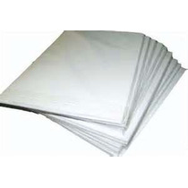 Papel Couche Brillante Paq De 400 Hojas Doble Carta 350 Grs