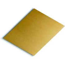 Lámina De Aluminio Oro Titanium Sublimable Sublimacion