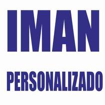 Tarjetas Publicitarias Con Imán, Variedad En Med.,urgentes