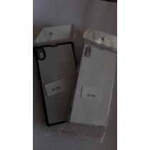 Paquete De 10 Carcasas Sublimables Sony Z1,z2,z3,m2,t2,t3...
