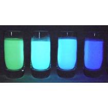Tinta Fotoluminiscente Serigrafia Textil Base Plastisol