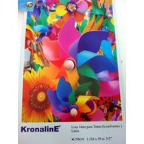Pelicula Vinil Standar Mate Kel412 1.29x50m N3 Ecoso Latex