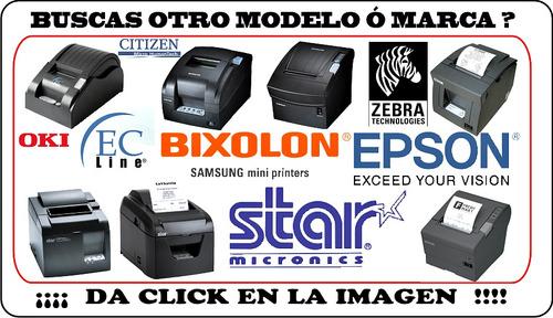 Impresora Etiquetas Zebra Gc420 Codigo Barras Punto De