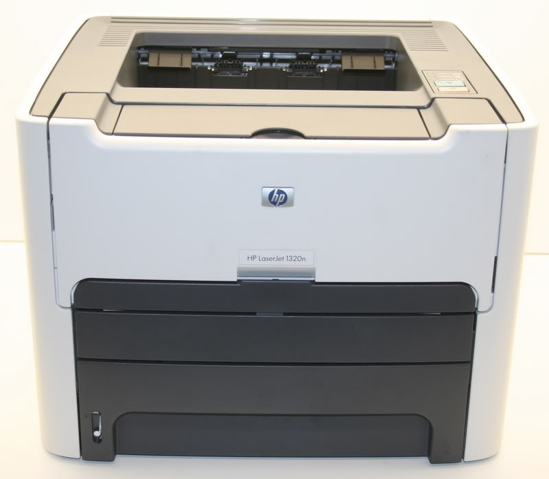 impresora laser hp 1320: