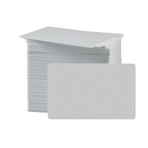 Tarjetas De Pvc Blancas, Paquete De 500 # 65bx00n00a10001