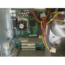 Xerox Docucolor 12 Fiery Tarjeta Madre X12 Y Xp12