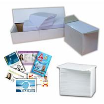 Caja 230 Credenciales Pvc, Epson T50, Epson L800, Hologramas