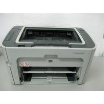 Impresora Hp P1505