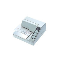 Impresora Epson Tm-u295 Interface Serial Blanco Ec +c+