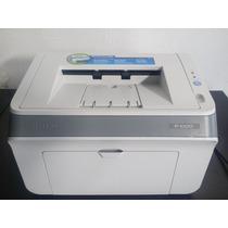 Impresora Laser Pantum P1000 Seminueva