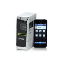 Mini Impresora Rotuladora Inalambrica Epson Lw-600p