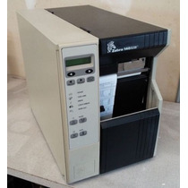 Impresora Termica Zebra 140 Xi Ver 1,2,3 Y Refacciones