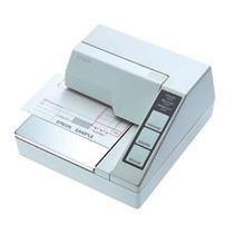 Epson Tm-u295p Parallel White