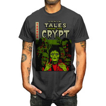 Playera King Monster, Michael Jackson Zombie, En Vandalosk8