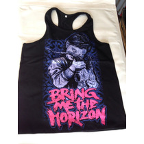 Tank Top Mod: Bring Me The Horizon En Vandalosk8