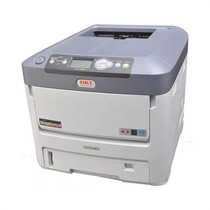 Impresora Color Okidata 62439301 C711wt Digital Papel +c+