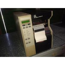 140xi Impresora De Etiquetas Zebra