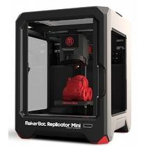 Nueva Impresora 3d Makerbot Replicator Mini, Envío Gratis!