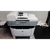 Impresora Multifucional Hp Laserjetm2727nf Completa O Partes