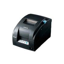 Impresora De Matriz Color Negro Ticket Bixolon Abix-srp275ag