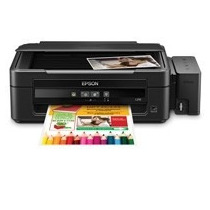 Epson Multifuncional L210 Color Tinta Continua Nuevo Modelo