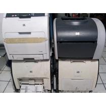 Hp Laser A Color 3500 3700 3600 2550 Para Refacciones