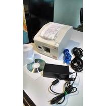 Impresora Termica Okipos 407ii Para Punto De Venta Ticket